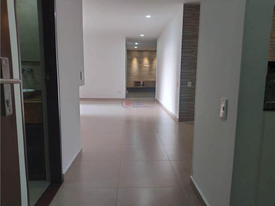 espectacular apartamento en casa puyana cabecera