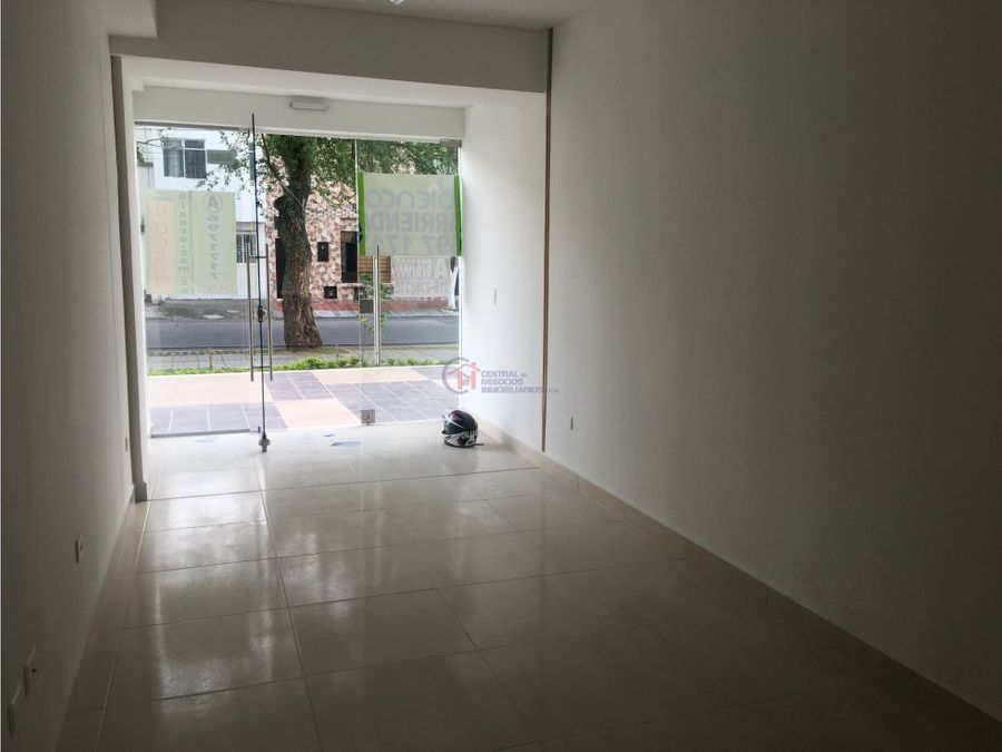 local arriendo san francisco bucaramanga