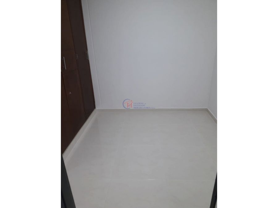 vendo apartamento 2 piso en villa real sur