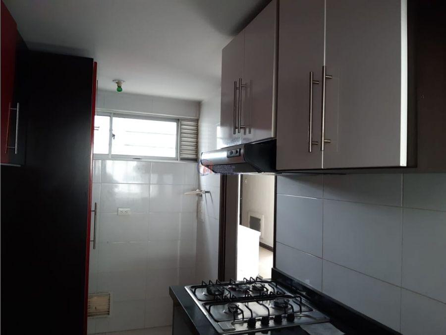 apartamento arriendo san alonso