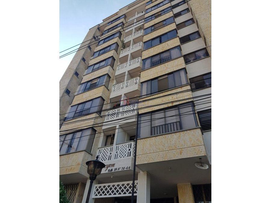 apartamento san alonso bucaramanga