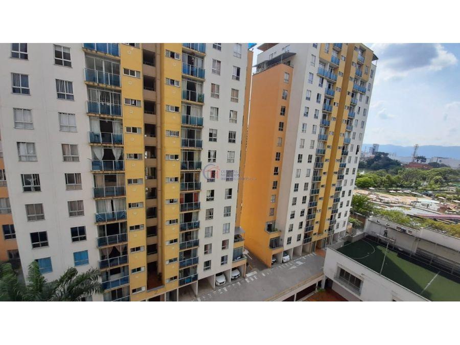 apartamento condominio el lago floridablanca