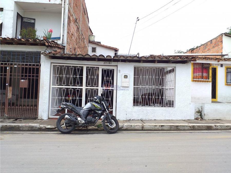 venta de casa el poblado giron