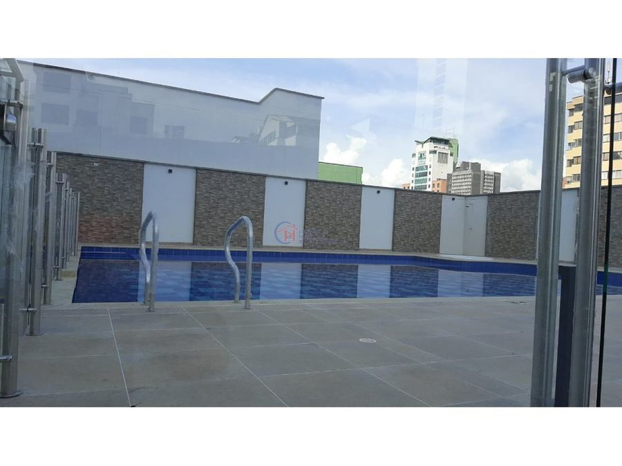 apartaestudio arriendo barrio bolivar
