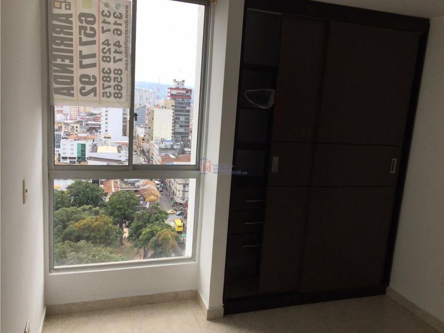 apartamento arriendo parque centenario