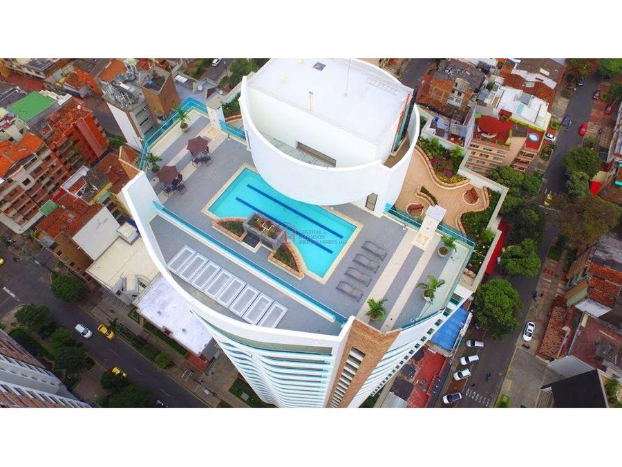 apartamento sotomayor bucaramanga