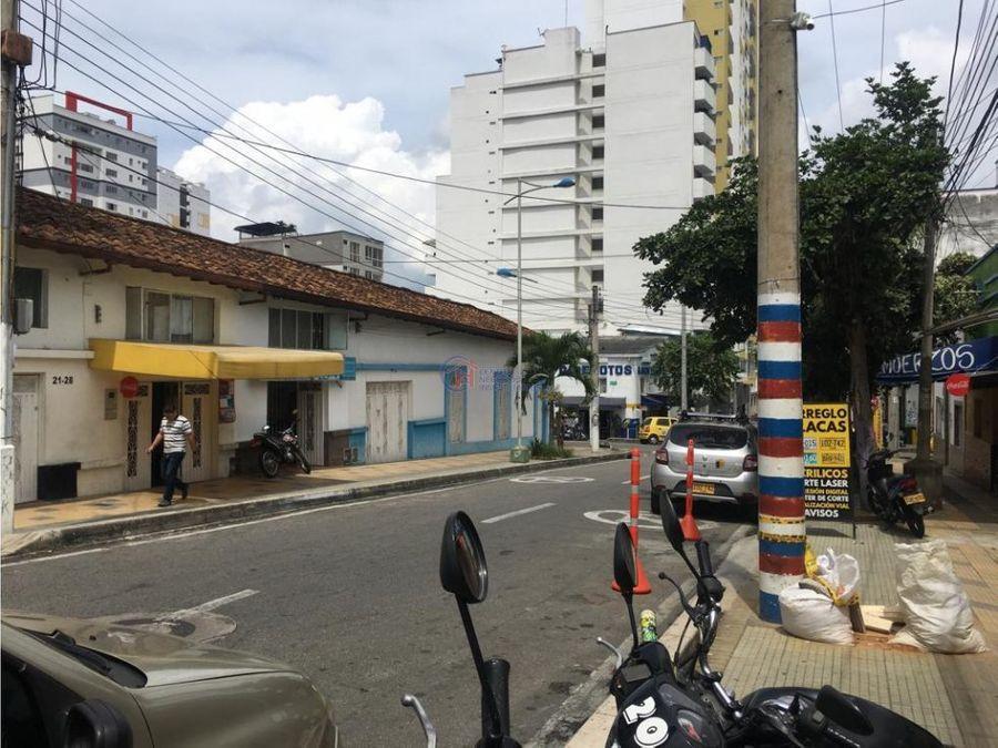 local san francisco bucaramanga