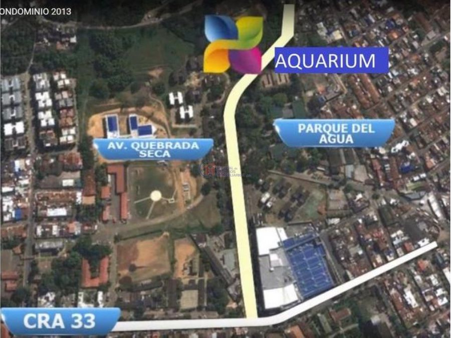 aquarium club condominio