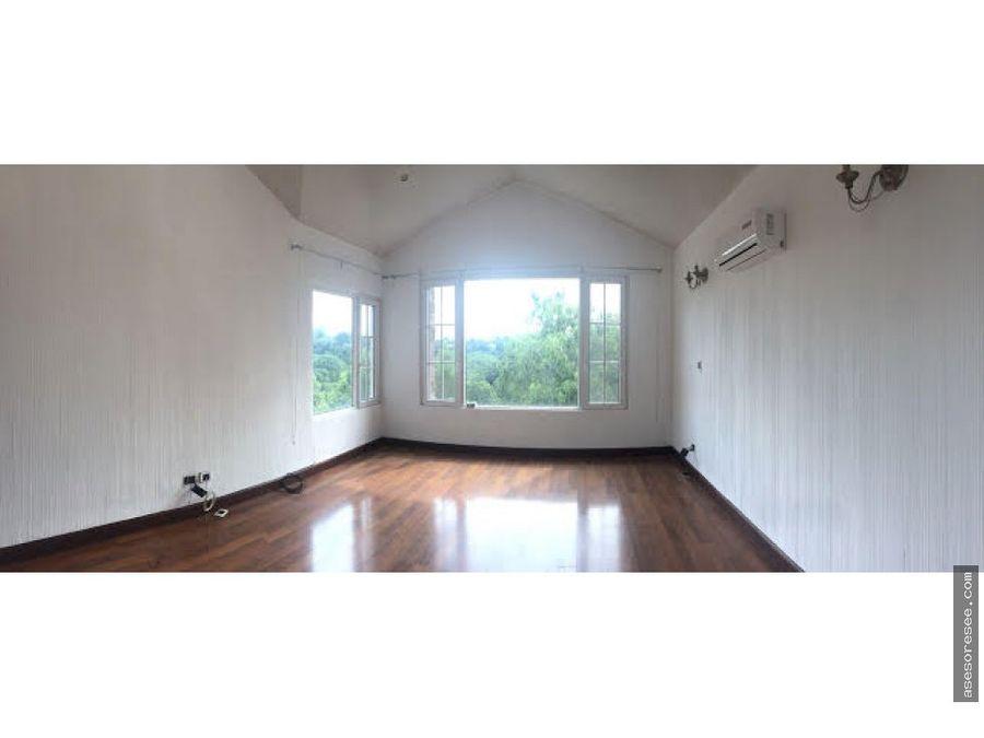 apartamento en alquiler zona 16 cayala