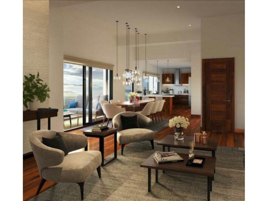 venta de apartamento zona 10 sector exclusivo