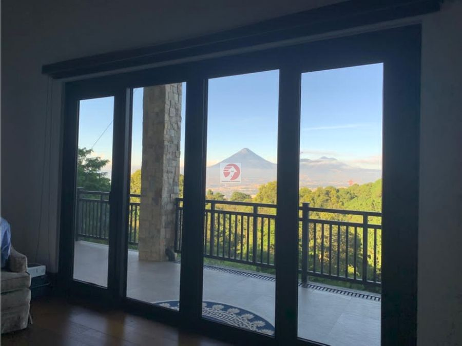venta de casa en santa catarina pinula residencial