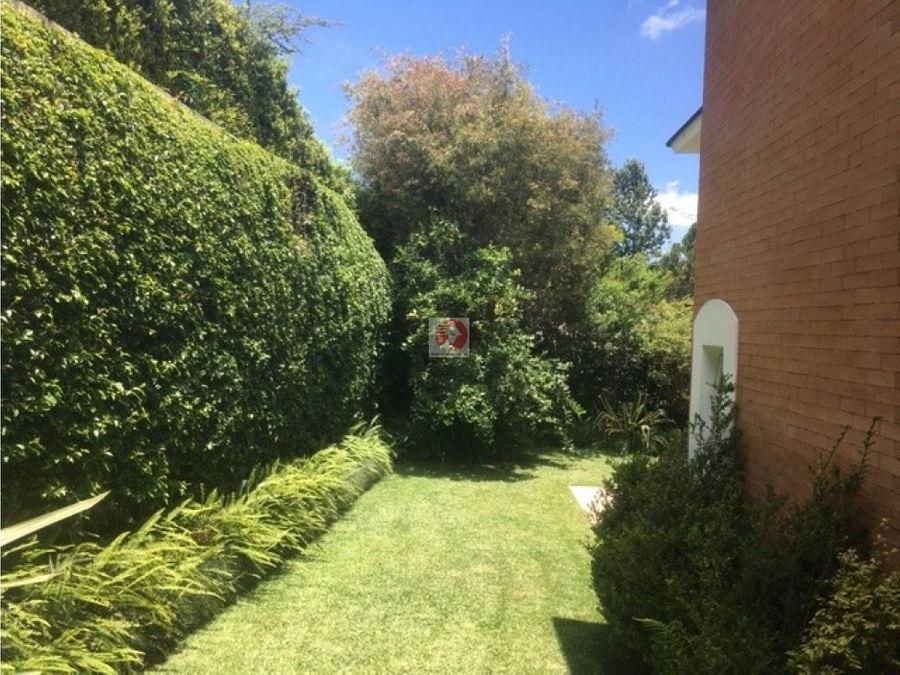 casa en venta nitida en santa rosalia km 12 ces