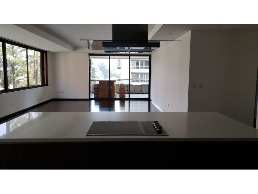 alquiler de apartamento en avita zona 14