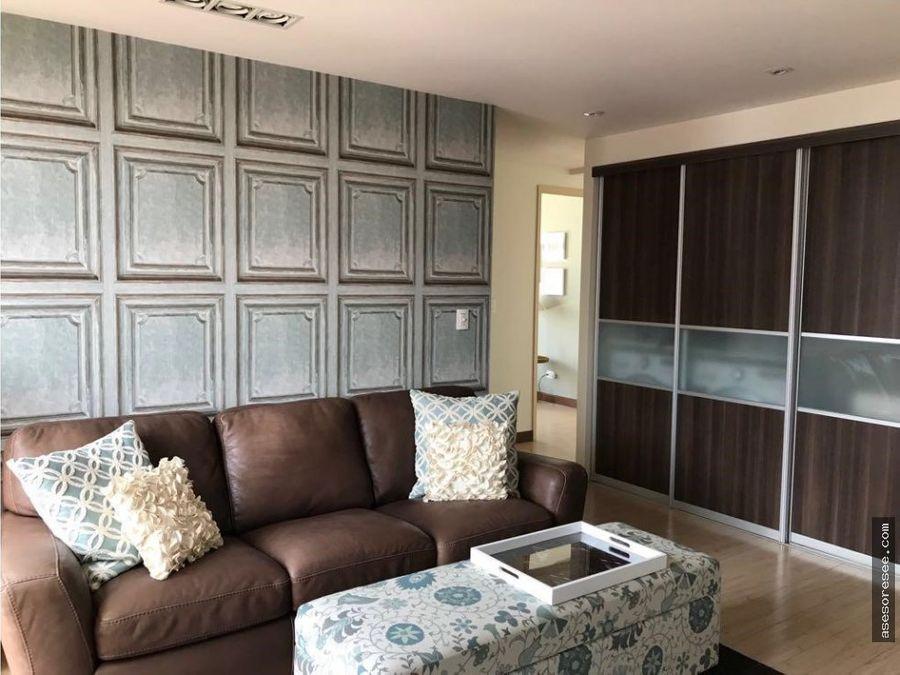 apartamento en alquiler zona 10