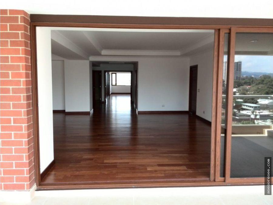 apartamento en alquiler edifico gaudi zona 14