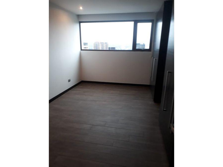 venta y alquiler de apartamento zona 10 sector centrico