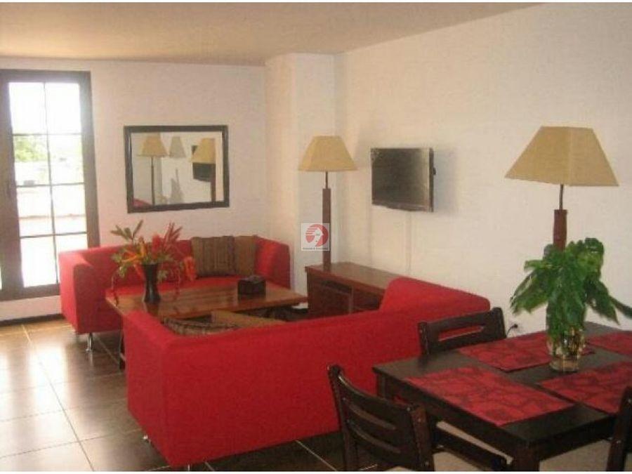 alquiler de apartamento en zona 10
