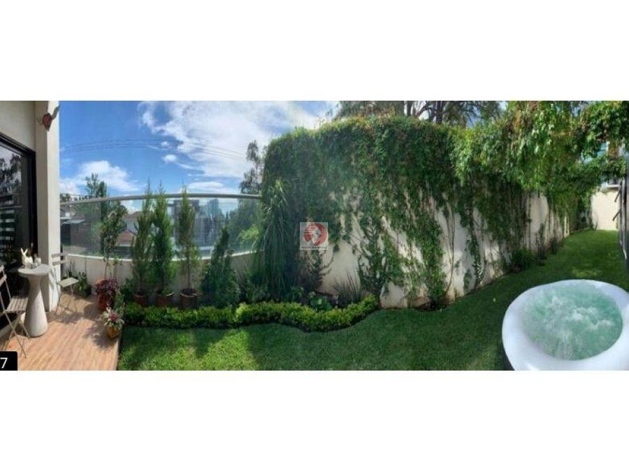 apartamento 3 hab jardin en alquiler en agora