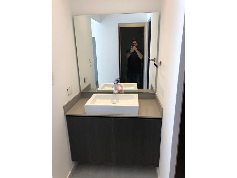 venta de apartamento remodelado con vista en zona 15