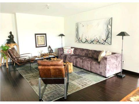 venta y alquiler apartamento 2 dormitorios con vista en zona 14