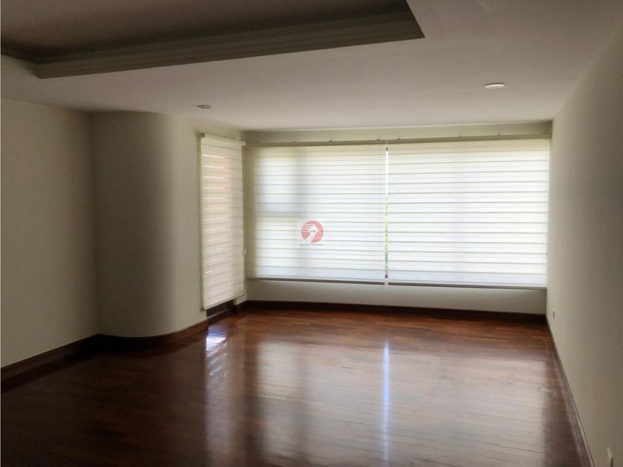 apartamento en venta y alquiler edificio santa maria zona 10