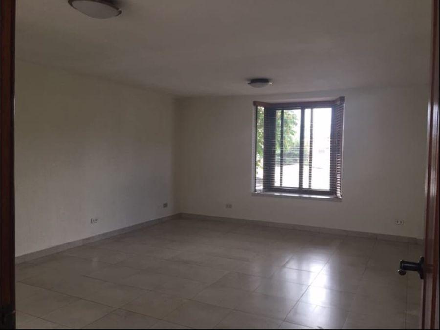 preciosa casa en venta y alquiler zona 14