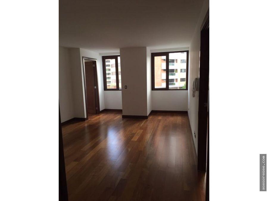 renta de apartamento noguchi z 14