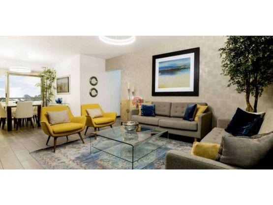 exclusivo apartamento en venta zona 14