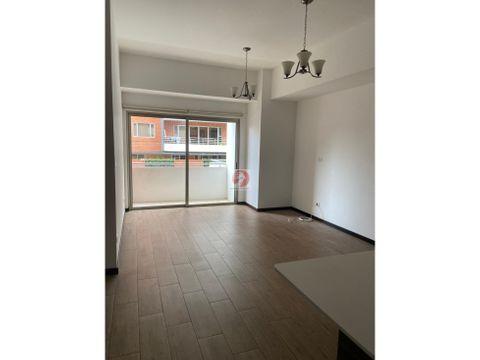 apartamento en alquiler 2 dormitorios en zona 10
