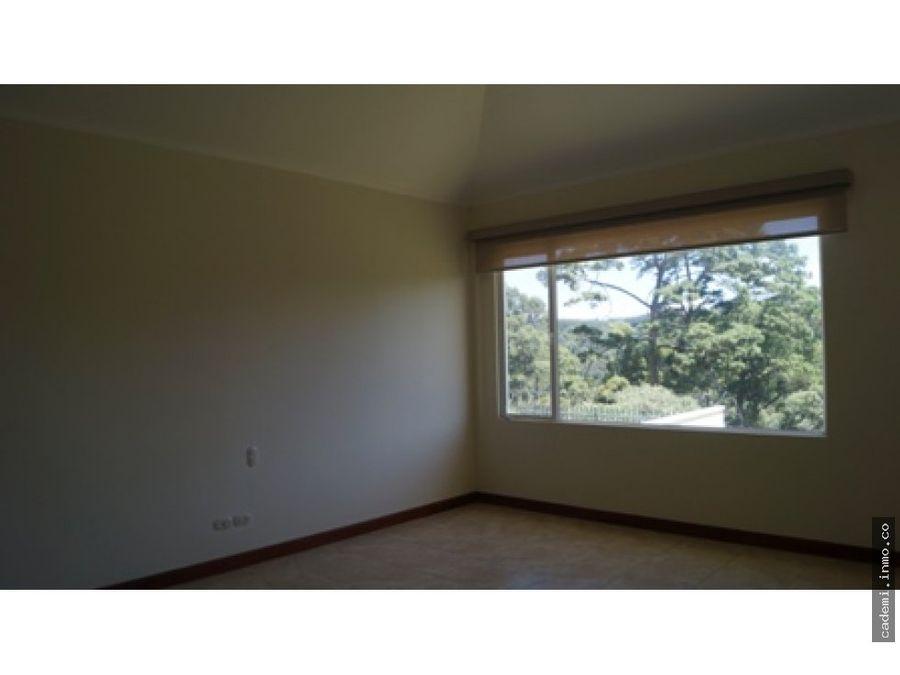 venta y alquiler casa portal del bosque ii