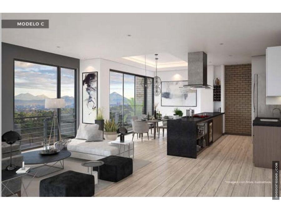 apartamento amplio a estrenar en zona 15
