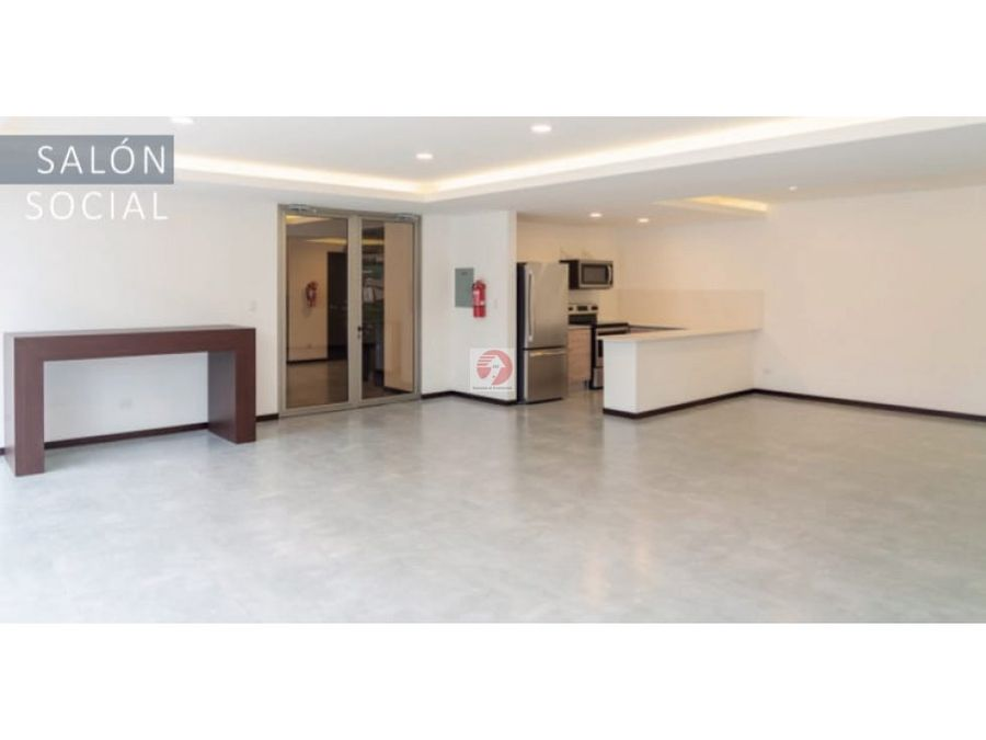 a estrenar apartamento exclusivo en venta zona 14