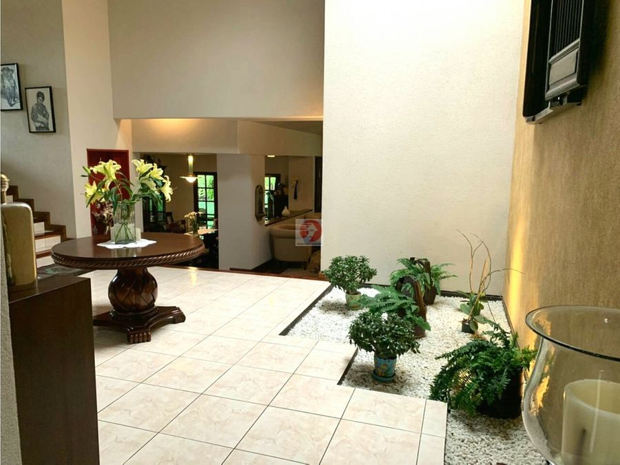 venta casa de 4 habitaciones condominio las luces caes km 135
