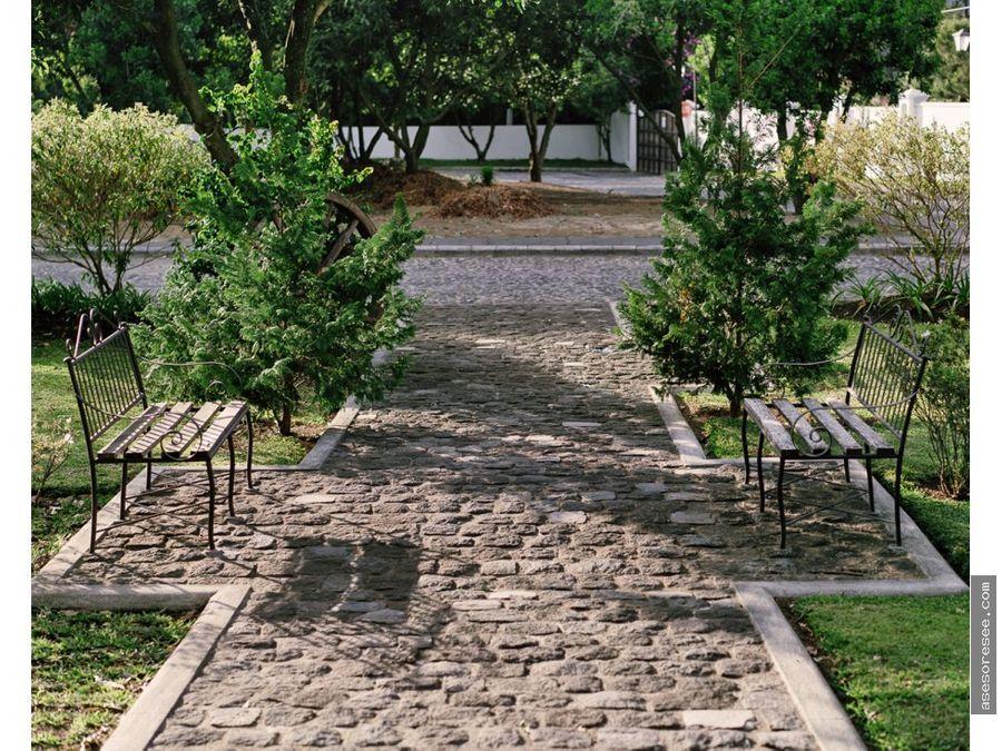 terreno 3168v2 desarrollo colonial por antigua