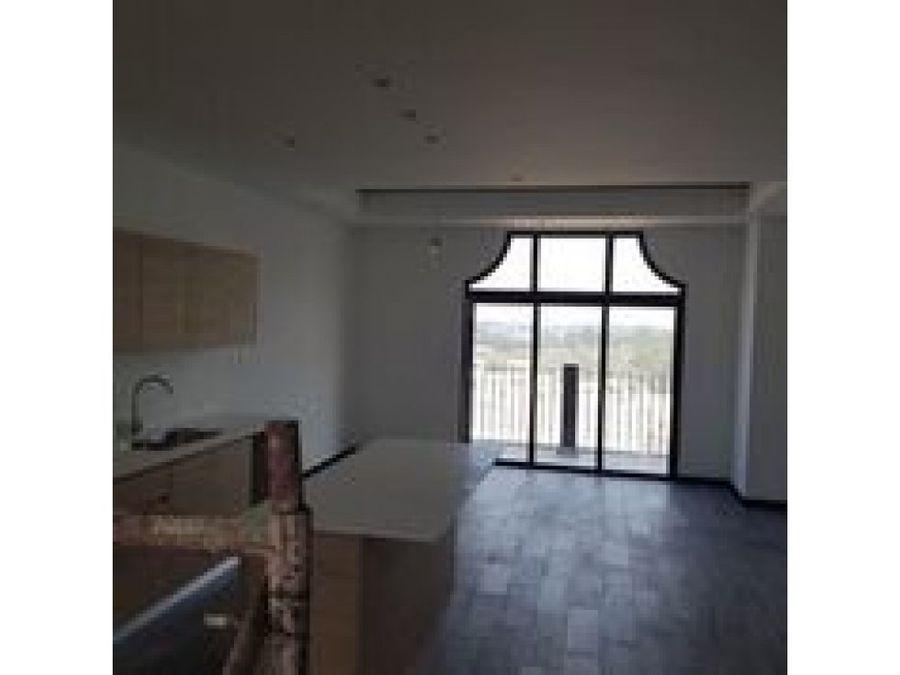 apartamento en alquiler zona 16