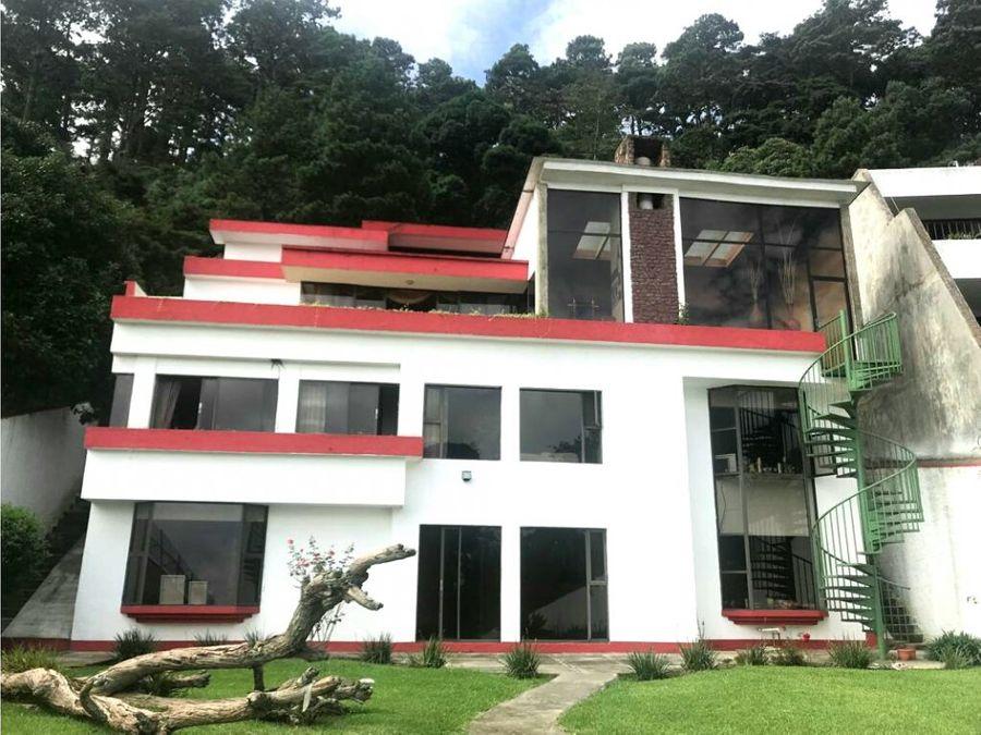 casa 6 dormitorios en venta para inversionista antes del km 12 caes