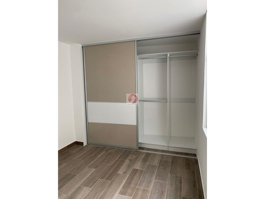 rento apartamento zona 15 para estrenar