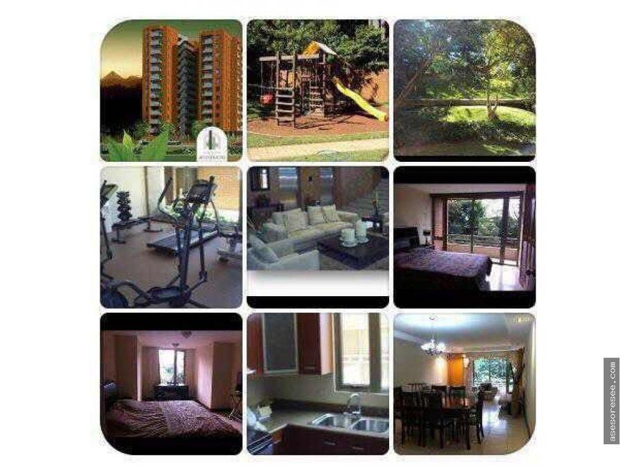 venta y alquiler apartamento amueblado zona 10