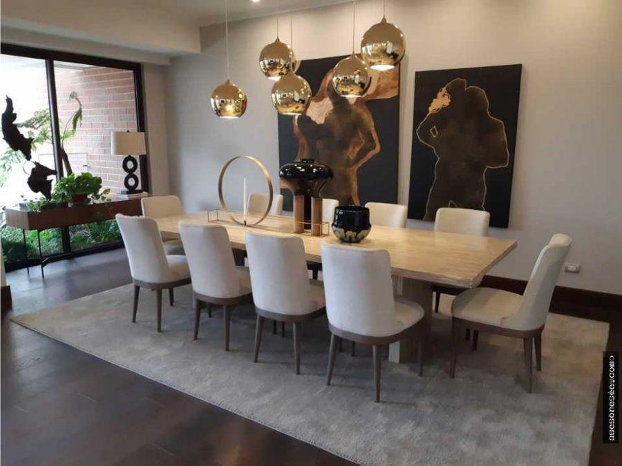 venta de apartamento en zona 14