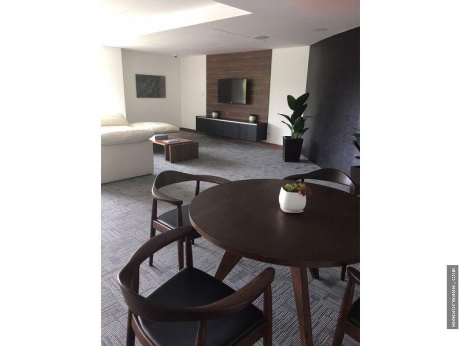 alquiler de apartamento zona 10 para estrenar