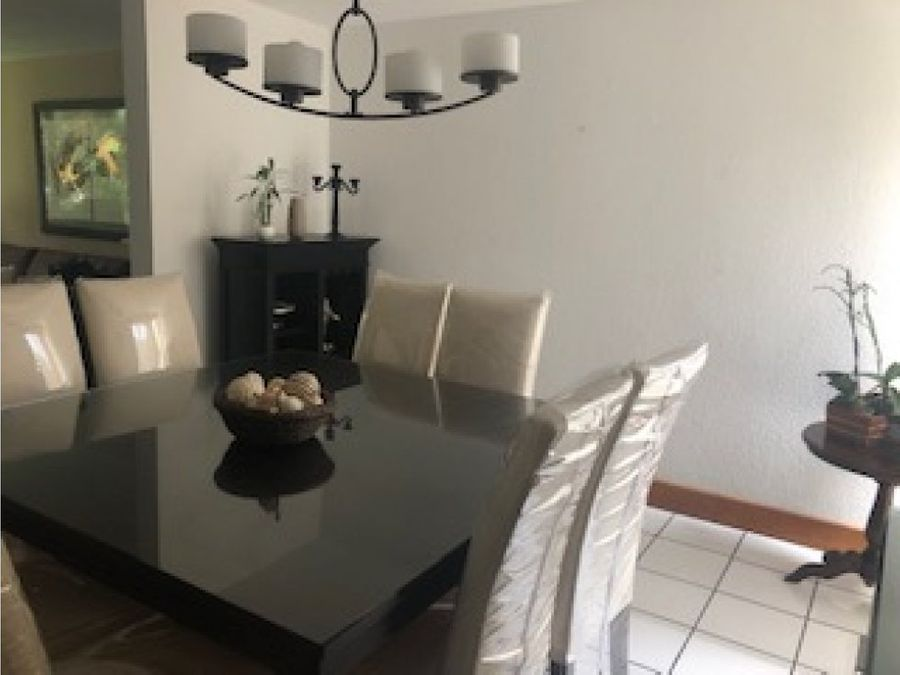 alquiler de apartamento en condominio zona 15