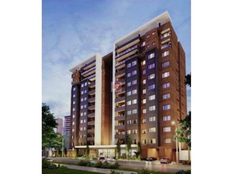 para estrenar apartamento sector exclusivo zona 14