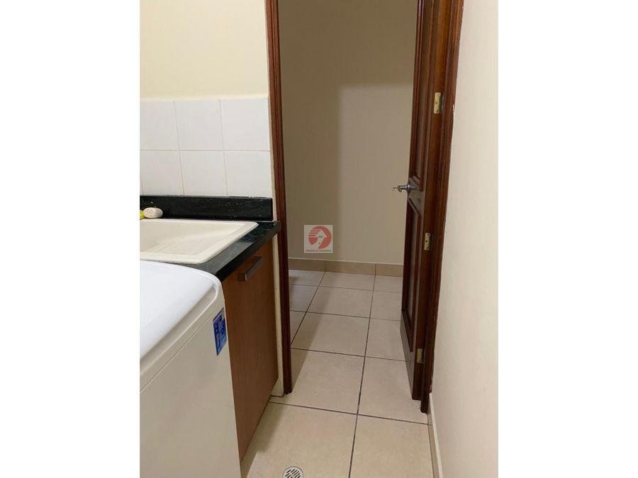 apartamento en venta edificio san patricio zona 14