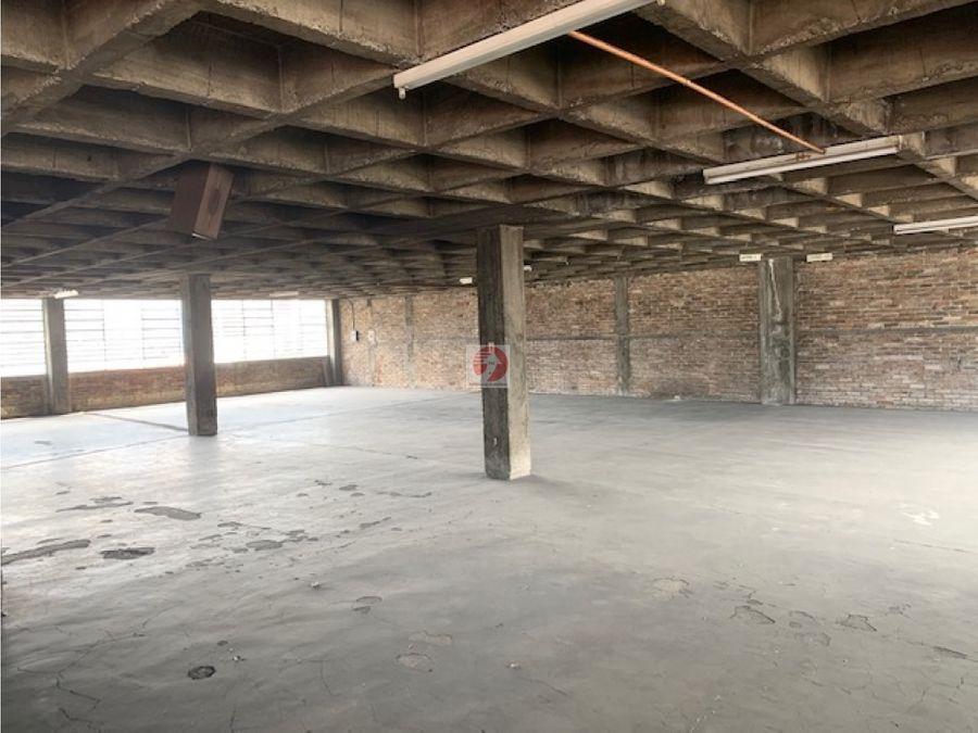 renta de edificio excelente ubicacion de zona 1