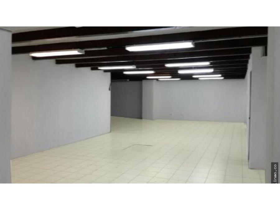 oficina de 1412 en alquiler zona 9