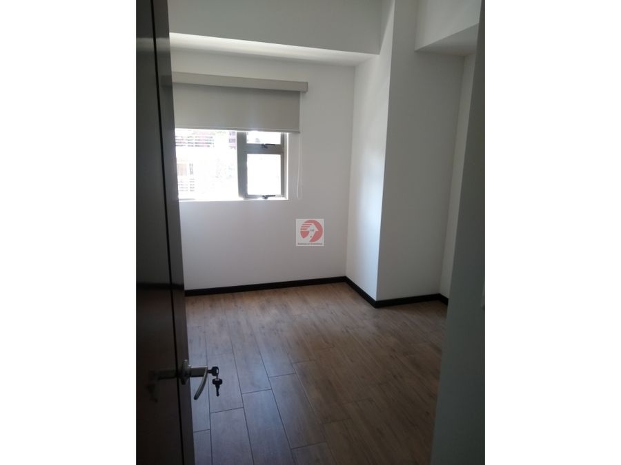 apartamento en alquiler 3 dormitorios en zona 10