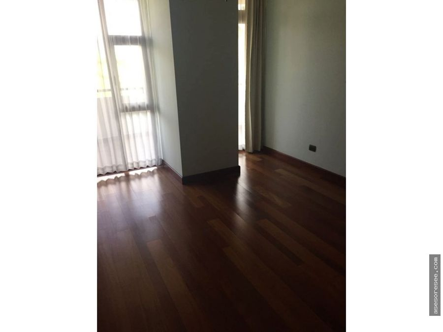 alquiler de apartamento zona 14 edificio baltica