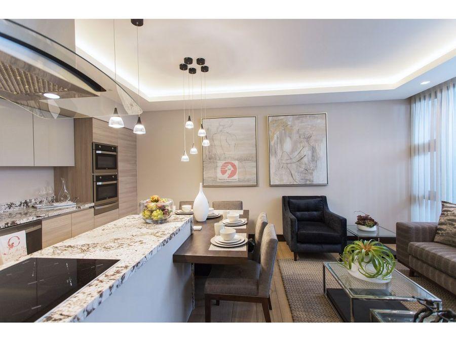 venta de apartamento para estrenar zona 15
