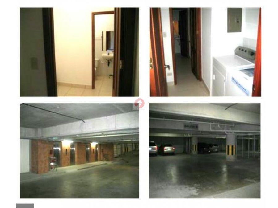 alquilo apartamento amueblado zona 10