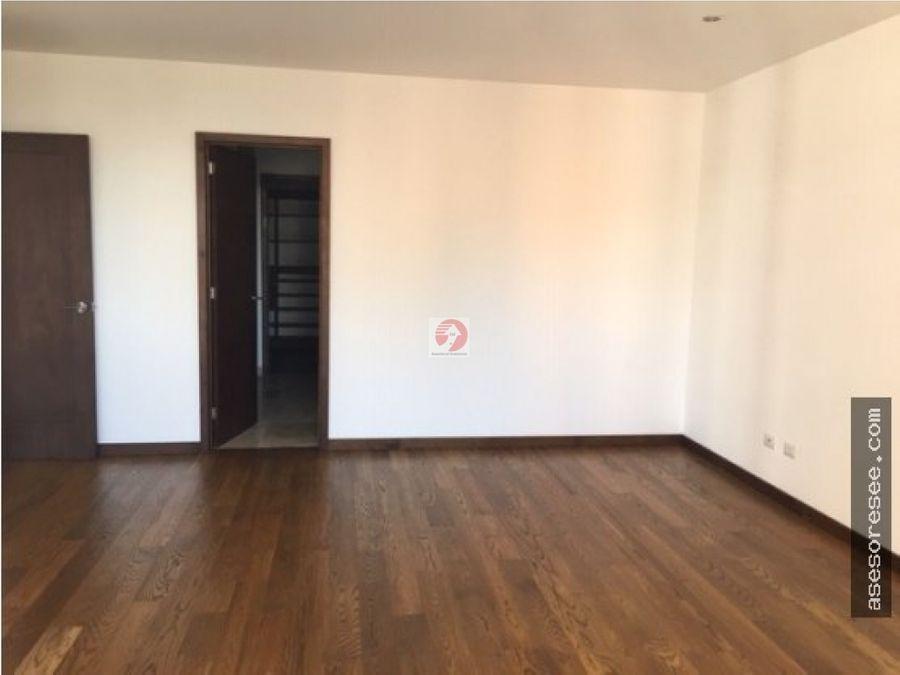 venta de apartamento en zona 14 para estrenar